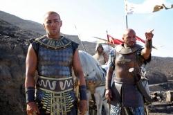 Exodus, Gods and Kings 3D (2014)