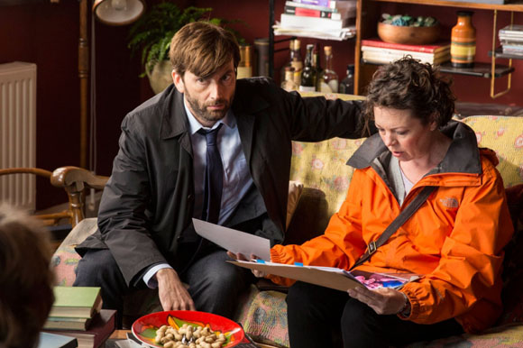 Broadchurch saison 2 (2014)
