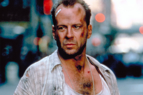 Une journée en enfer : Die Hard 3 (1995)