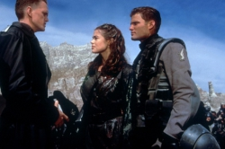 Starship Troopers (1998)
