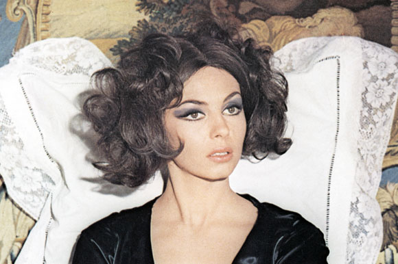 Une veuve en or (1969)