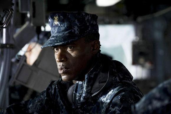 The Last Ship saison 1 (2014)