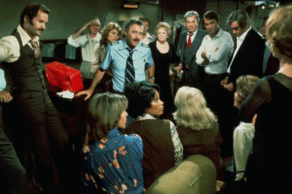 Airport'77, les naufragés du 747 (1977)