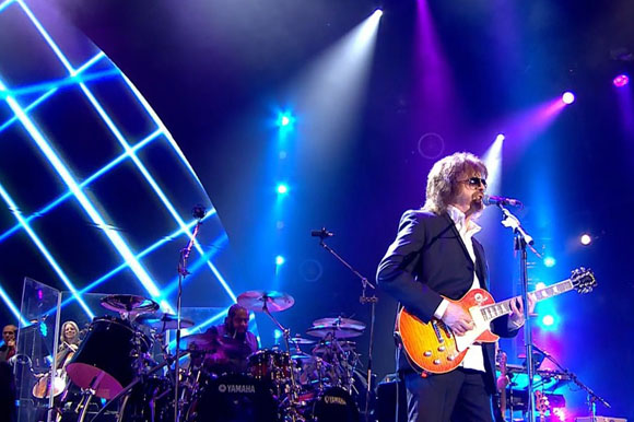 Jeff Lynne's ELO : Live in Hyde Park (2014)