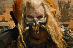 Mad Max Fury Road (2015)