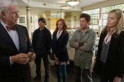 Flynn Carson et les nouveaux aventuriers saison 1 (2014)