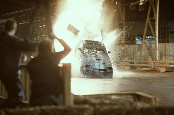 Course à la mort (2008)