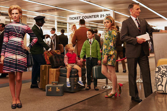 Mad Men saison 7 partie 2 (2015)