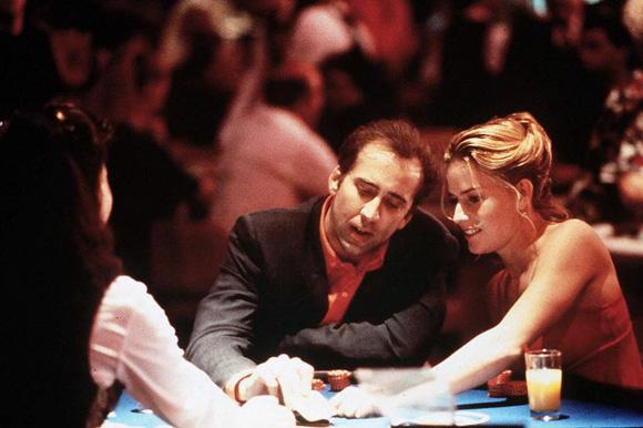 Leaving Las Vegas (1995)
