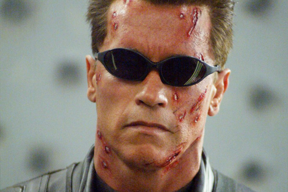 Terminator 3 : le soulèvement des machines (2003)