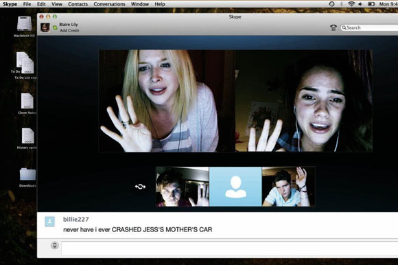 Unfriended (2015)