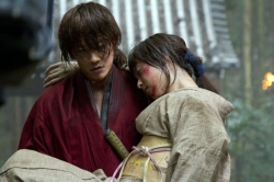 Kenshin le vagabond (2012)