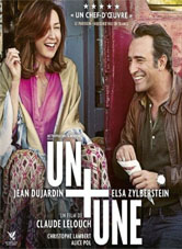 Test un une blu ray for Dujardin film inde