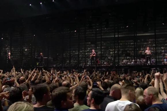 U2 iNNOCENCE + eXPERIENCE (2015)