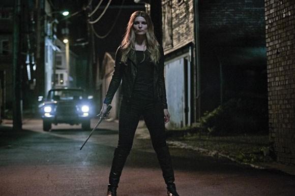Banshee saison 4 (2016)
