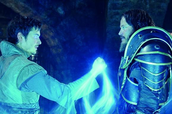 Warcraft : le commencement (2016)
