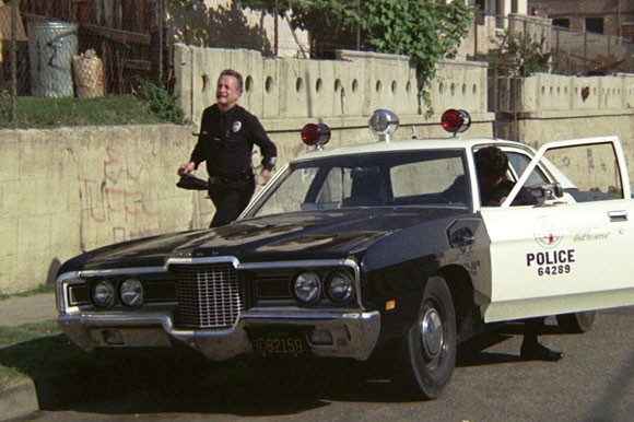 © 1972 renouvelé 2000 Columbia Pictures Industries, INC. Tous droits réservés