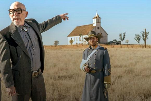 Preacher saison 1 (2016)
