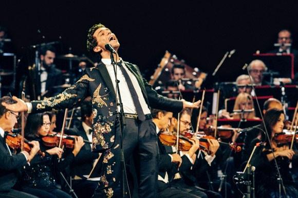 Mika : Sinfonia Pop (2016)