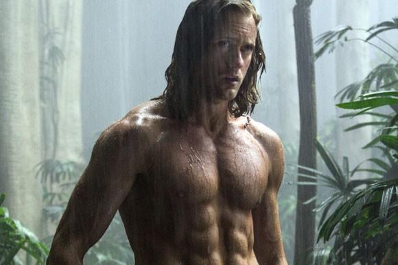 Tarzan (2016 )