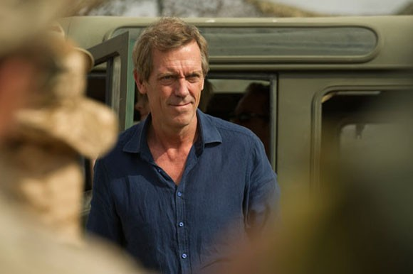 The Night Manager saison 1 (2016)