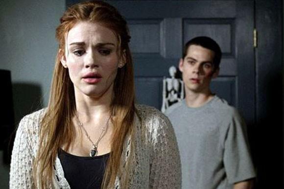 Teen Wolf saison 2 (2012)