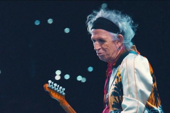 Rolling Stones : Olé Olé Olé ! (2017)