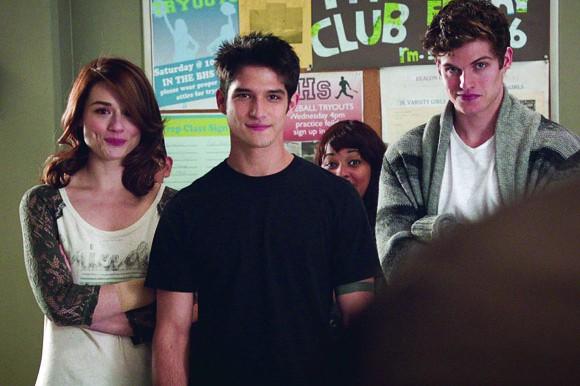 Teen Wolf saison 3 (2013-2014)