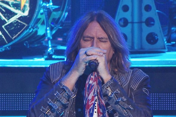 Def Leppard : Live From Detroit (2017)