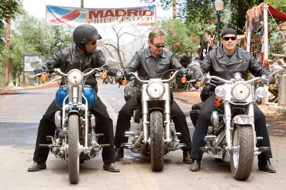Bande de sauvages (2007)