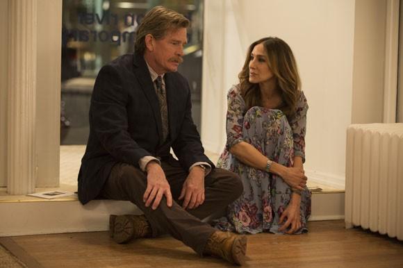 Divorce saison 1 (2016)