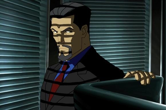 Docteur Strange (2007)