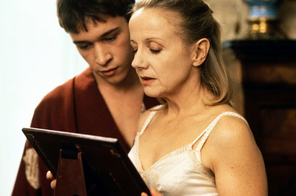 J'embrasse pas (1991)