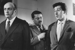 Les tontons flingueurs (1963)