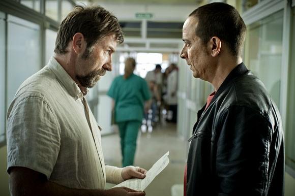 La colère d'un homme patient (2016)