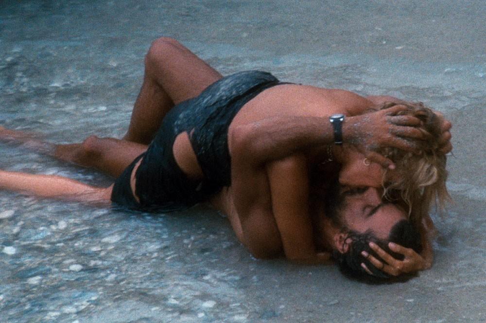 Vers un destin insolite sur les flots bleus del'été (1974)