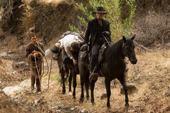 Westworld saison 1 (2016)