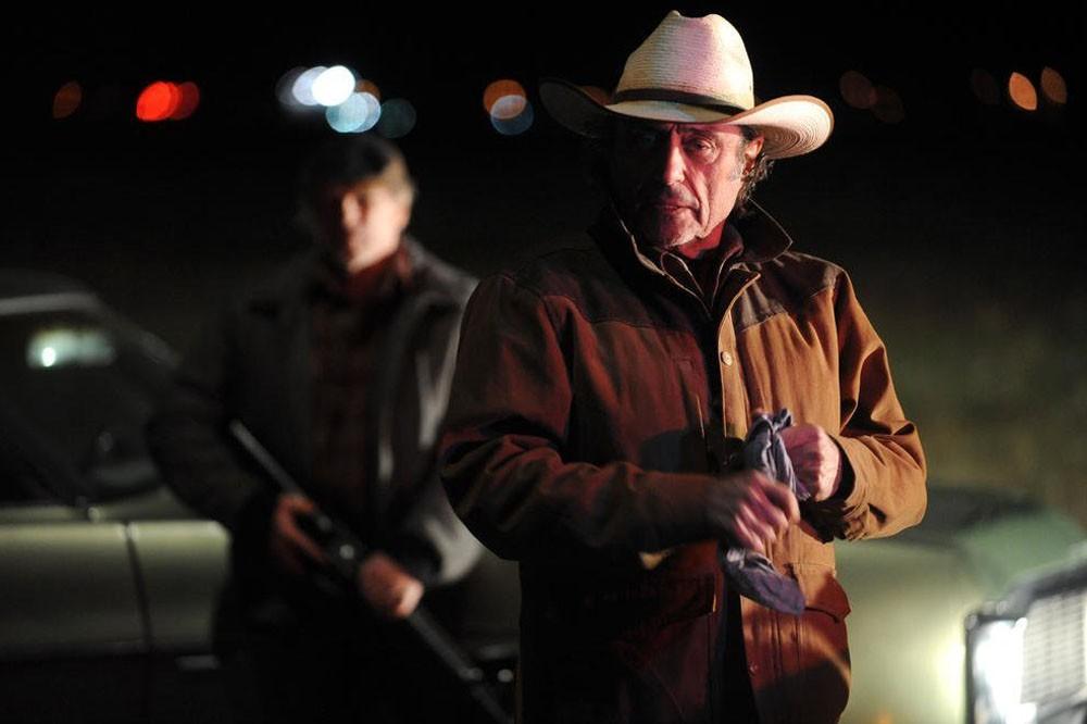 Desert Gun (2016)