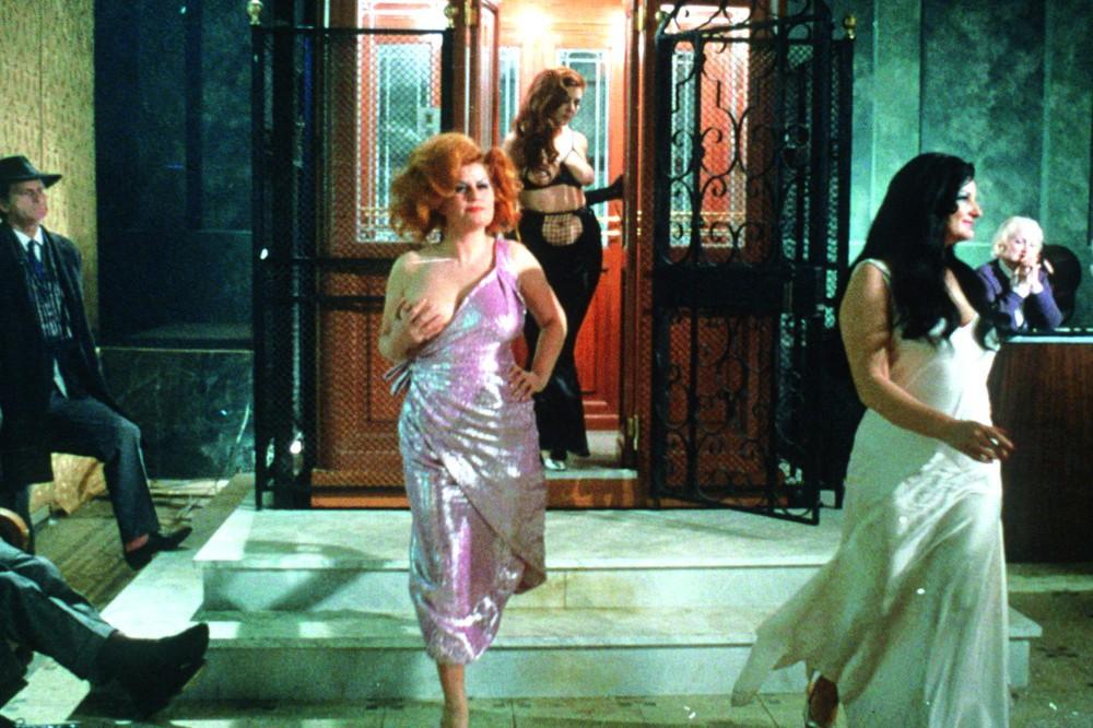 Fellini Roma (1972)