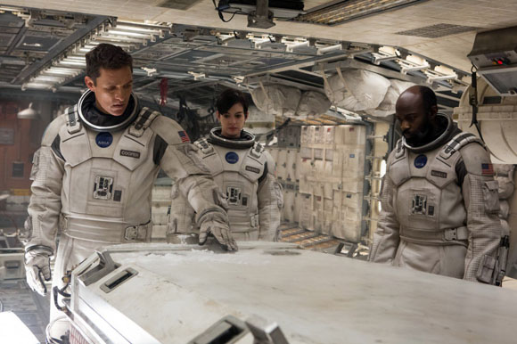 Interstellar (2015)