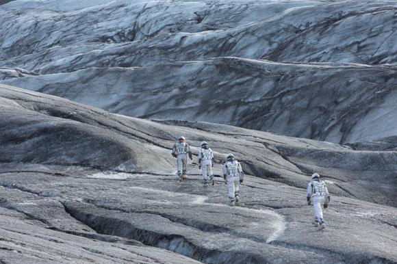 Interstellar (2015)
