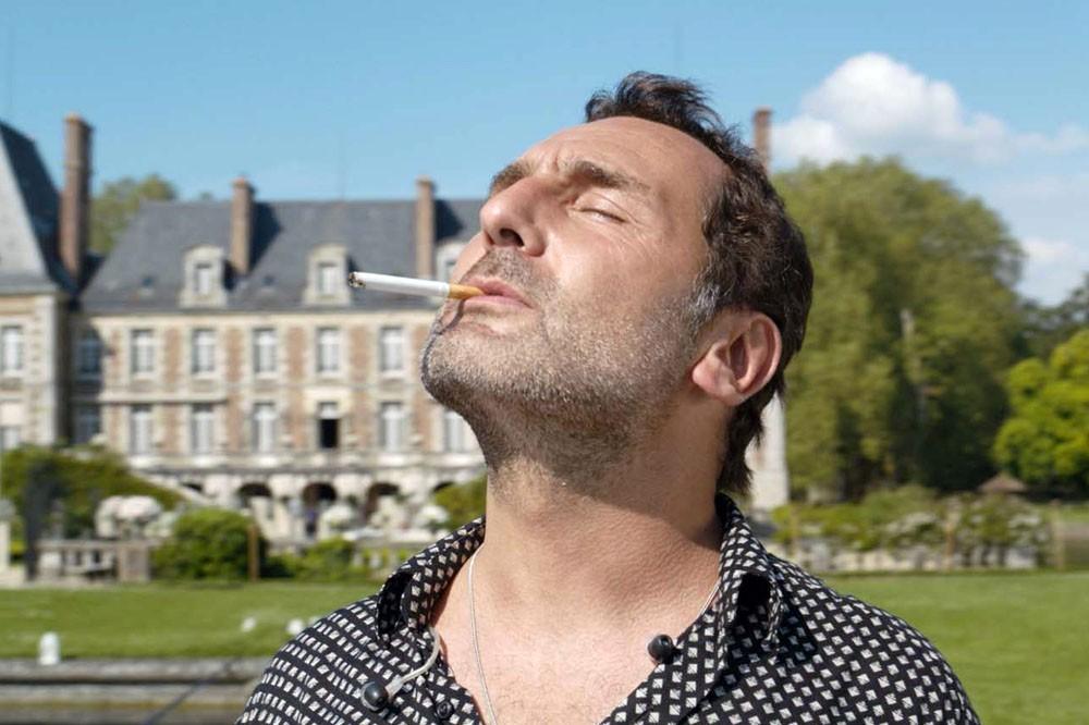 © Thibault Grabherr / Quad - Ten Films - Gaumont - TF1 Films Productions