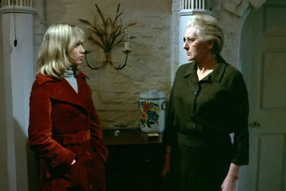 Mortelles confessions (1976)
