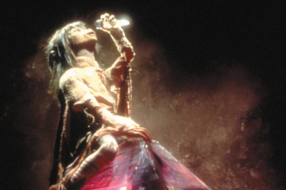 The Dark Crystal (1982)