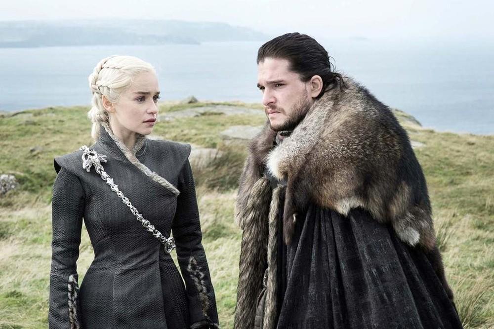 Game of Thrones saison 7 (2016)
