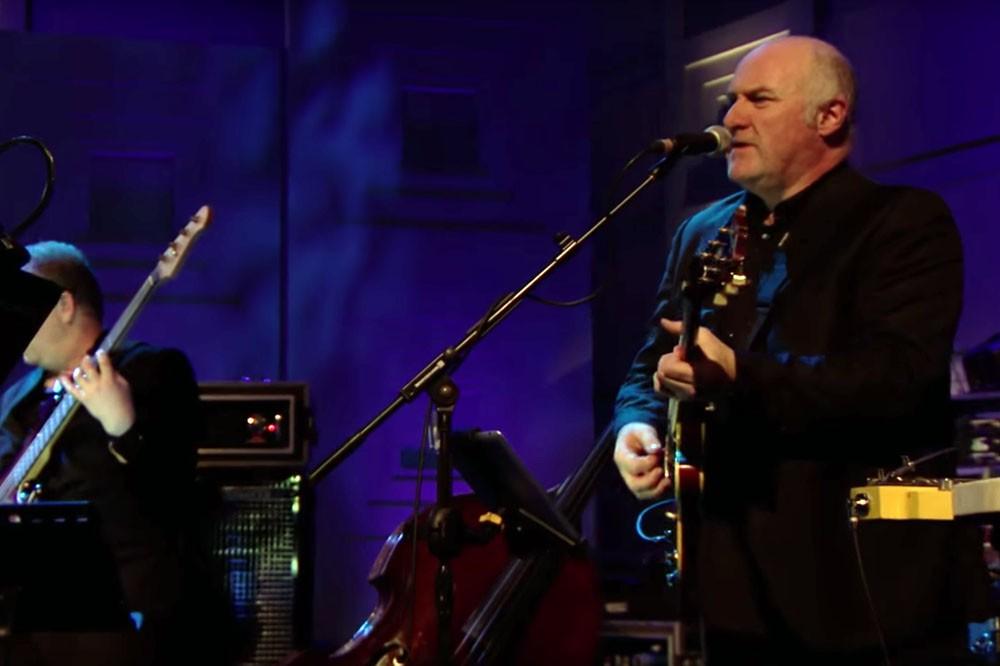 Van Morrison in Concert (2018)