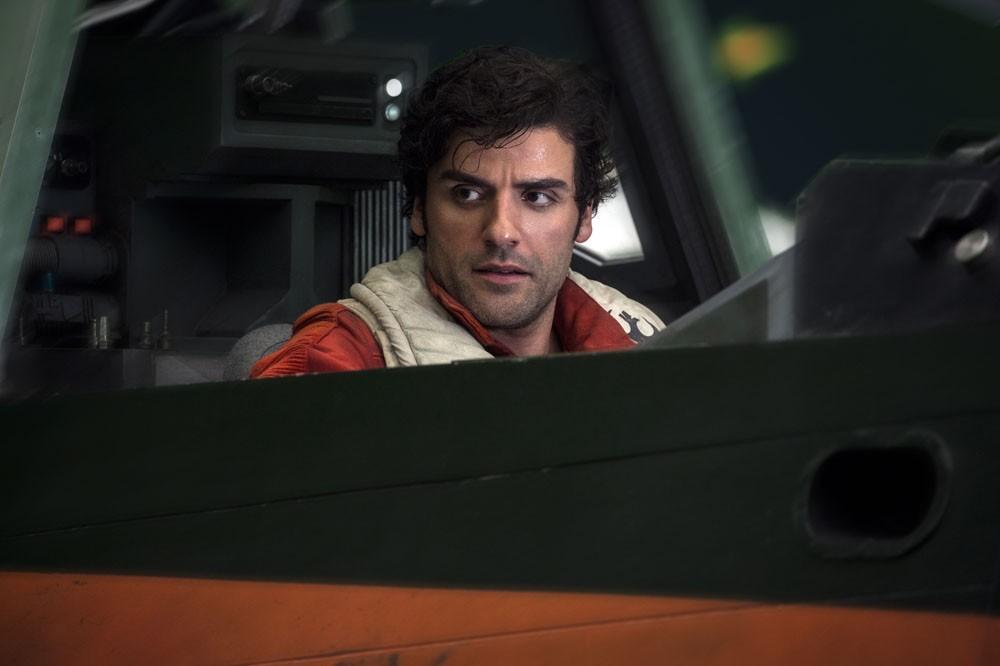 Star Wars : les derniers Jedi (2017)