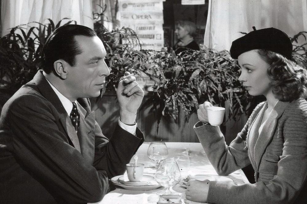 Les amoureux sont seuls au monde (1948)