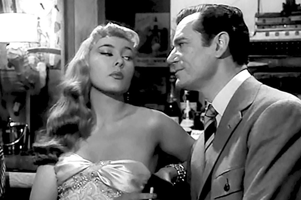 La môme vert-de-gris (1953)