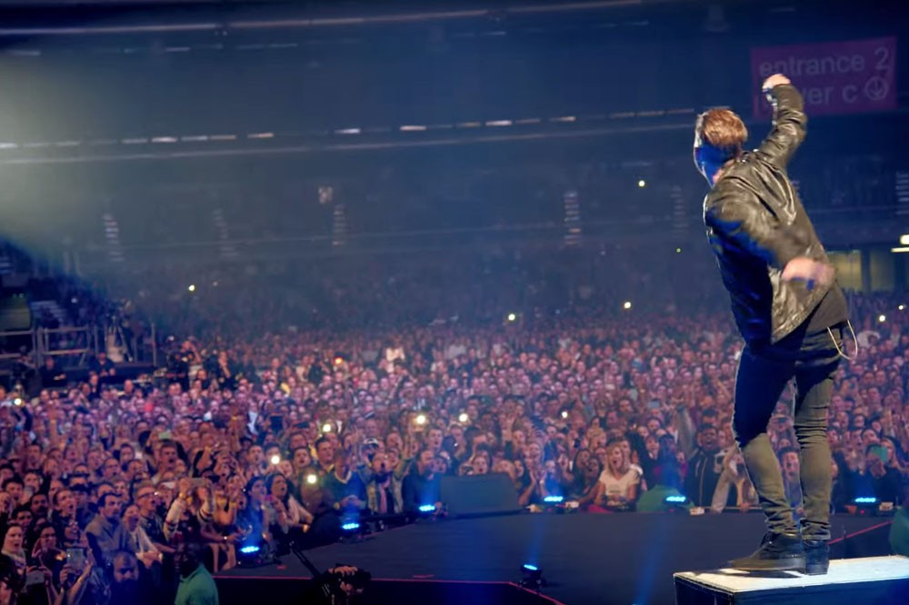 OneRepublic : Live in South Africa (2018)